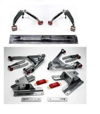 DJM 6 8 Drop Lowering kit Chevy GMC HD 3500 3500HD