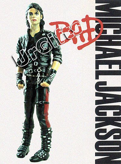 Michael Jackson Billie Jean Statue 1/6 12 Figure NEW
